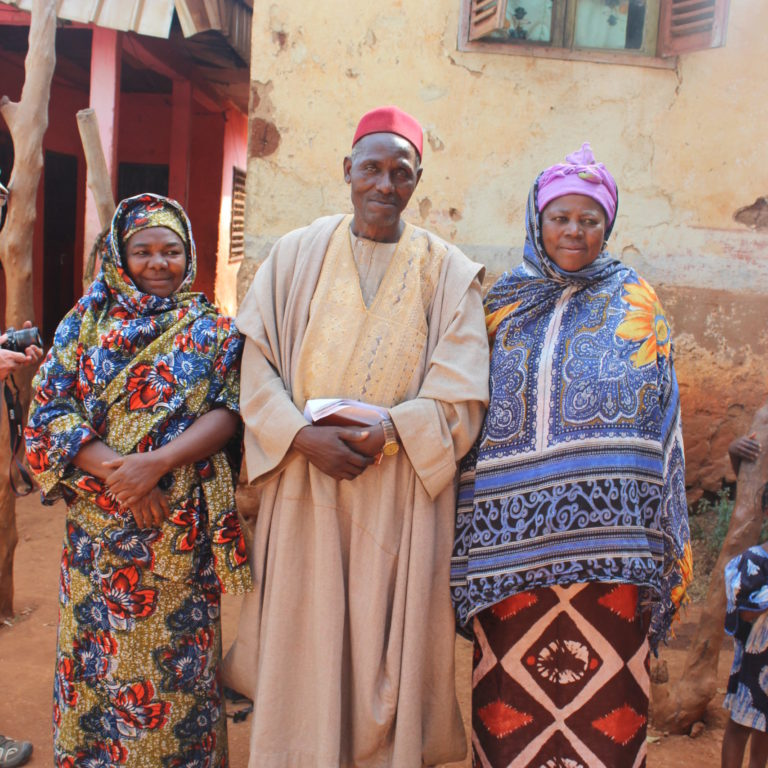 CAMEROUN – ISLAMOLOGIE