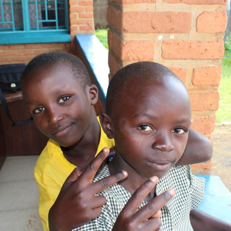 RWANDA – CPAJ