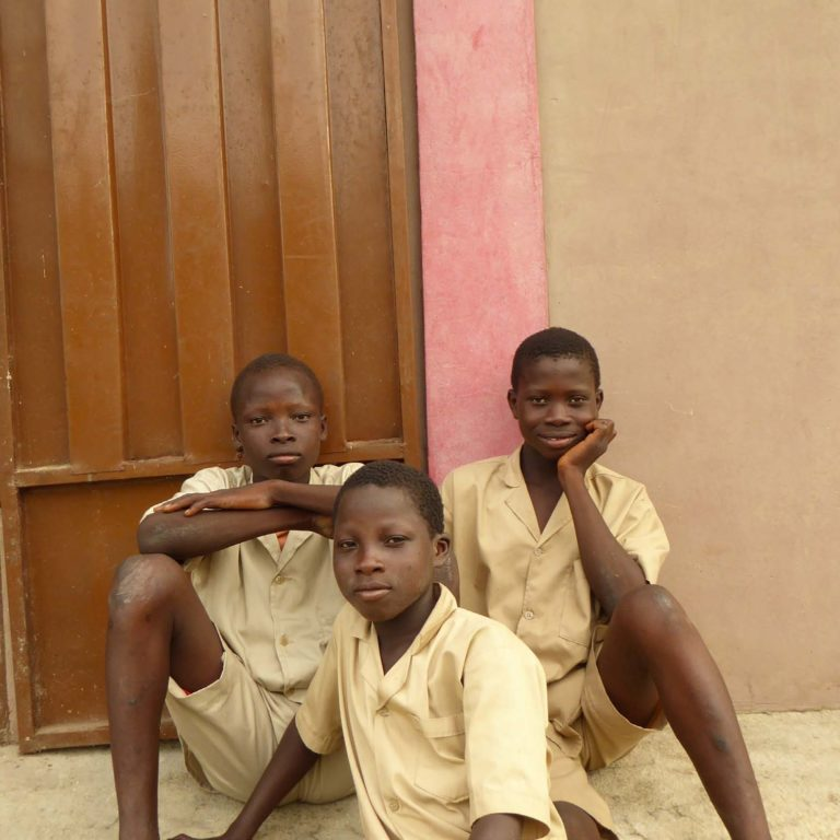 CIPCRE CAMEROUN – EDUCATION